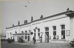 Station Hoofdingang - Geheugen van Nederland