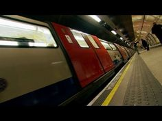 ▶ I Didn't Know That - The London Tube - YouTube