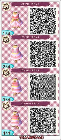Sweets Dress http://cocoakao.blog55.fc2.com/blog-entry-1627.html