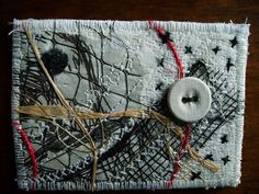 Fabric atc