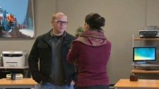 A Calgary man is bringing needy charities together with donors and is our CTV Calgary Inspiring Albertan. Calgary, Repurpose, Charity, Connection, Bow, Inspired, Friends, Building, Inspiration