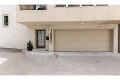 1423 S Quincy Ave #C, Tulsa, OK 74120 Garage Doors, The Originals, Outdoor Decor, Home Decor, Decoration Home, Room Decor, Home Interior Design, Carriage Doors, Home Decoration
