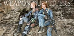 weapon outfitters fallout | Attn: Fallout fans.... - Page 54 - AR15.COM