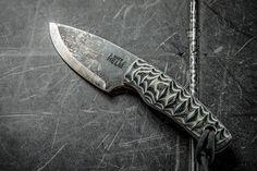 Matt Helm Knife | by stickgunner