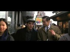 Devil's Advocate (1997) - Al Pacino's speech    I am the hand up the Mona Lisa's skirt....They don't see me coming.