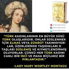 Lady Mary, World, The World