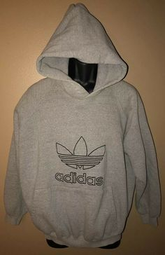 Purposeful Adidas Tracksuit With Hood Top Red Large Vintage Deadstock Buy One Get One Free Activewear