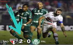 São Paulo 2 x 0 Palmeiras, Melhores Momentos, Brasileirão 2017 - COMPLETO