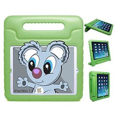 KAYSCASE KidBox Cover Case with Stand and Handle compatible with Apple iPad mini / iPad mini Retina Display (iPad mini 2) / iPad mini 3 7.9 inch tablet (Lifetime Warranty) (Limee) KaysCase http://www.amazon.com/dp/B009UD3OY2/ref=cm_sw_r_pi_dp_f4rNub00KDKDY