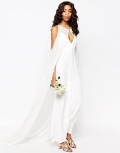 8fcde0305439 14 Rehearsal Dinner Jumpsuits for Every Bride and Every Body. Best Wedding  DressesFlattering Wedding DressWedding ...