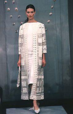 Valentino - Haute Couture - Fall / Winter 1998