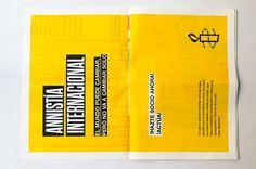 Literata on Behance - Zhamora #graphicdesign #layout #editorial #editorialdesign