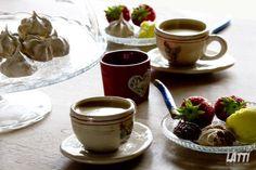 Marijke kookt: Mexicaanse chocolademeringues