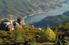 Peneda-Gerês National Park (photo by Município de Terras de Bouro - Creative Commons Attribution-Share Alike 3.0 Unported license)