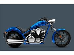 Honda Grom, Honda S, Honda Fury, Motocross Racing, Mini Bike, Cbr, Motorcycle, Blue, Motorbikes