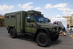 G Wagon Abenteuer & Allrad 2015.