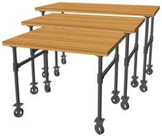 indu Nesting Table Set