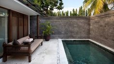 Suite Deals and New Suites in Bali and the Maldives