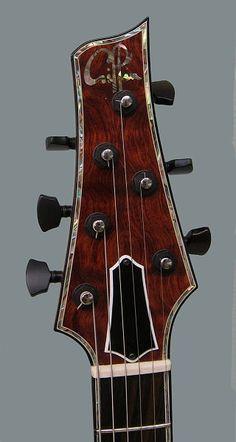 Giffin Guitars