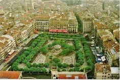 Plaza del Castillo.