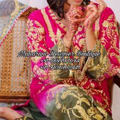 🌺 Boutique For Punjabi Suits Buy 👉 CALL US : + 91-86991- 01094 / +91-7626902441 or Whatsapp --------------------------------------------------- #punjabisuits #punjabisuitsboutique #salwarsuitsforwomen #salwarsuitsonline #salwarsuits #boutiquesuits #boutiquepunjabisuit #torontowedding #canada #uk #usa #australia #italy #singapore #newzealand #germany #longsleevedress #canadawedding #vancouverwedding