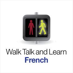Walk Talk and Learn French    Instructional videos filmed in Paris