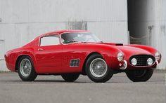 1957 Ferrari 250 GT brings $9.4m to Gooding & Company