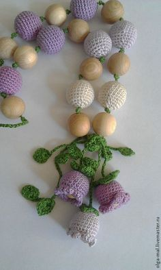 """Купить Слингобусы """"Колокольчики"""" - слингобусы, слингобусы мамабусы, слингобусы с цветами, слингобусы с цветком, летние слингобусы"""