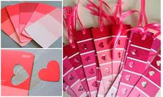 Valentine's Day is adorned with numerous craft specialties. Handmade crafts infuse Valentine's Day with a special color. Numerous easy-to-make craft […] Valentines Bricolage, Kinder Valentines, Valentines Day Party, Valentines Day Decorations, Valentine Day Crafts, Valentine Ideas, Homemade Valentine Gifts, Valentines Ideas For Preschoolers, Valentines Day Decor Classroom