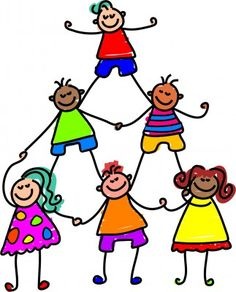 Picture of teamwork kids - toddler art series stock photo, images and stock photography. Classroom Board, Classroom Ideas, Free Clipart Images, Emergency Management, Cooperative Learning, Toddler Art, Medical Illustration, Art Series, Learning Through Play