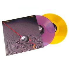 Tame Impala: Currents (Colored Vinyl) Vinyl 2LP