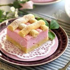 A Hungarian Recipes, Hungarian Food, Cookie Recipes, Dessert Recipes, Sweet Life, Cereal, Recipies, Cheesecake, Deserts