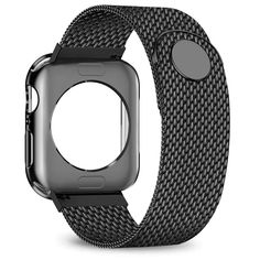 jwacct Compatible for Apple Watch Band with Screen Protector Soft TPU Frame Case Cover Bumper Compatible for iwatch Series Black - 5016 Wallpaper Apple Watch 38, Apple Watch Series 1, Apple Watch Bands, Watch Wallpaper, Famous Brand Shoes, Screen Protector, Best Sellers, Cell Phone Accessories, Watches