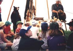 One of our first school trips back in Gordon Parks, Nature Center, School, Day, Centre, Trips, Pictures, Viajes, Photos