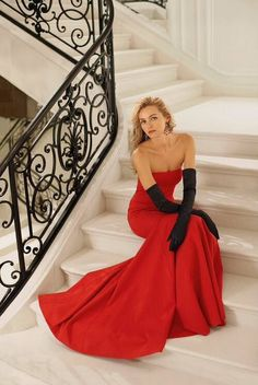 Classic elegance (Ralph Lauren)