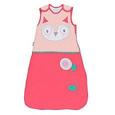 Gro-Bag 2.5 Tog What a Hoot by Gro