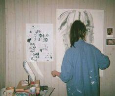 Grunge photography - Home Grunge Photography, Film Photography, Urban Photography, White Photography, Newborn Photography, Minimalist Photography, Fotografia Grunge, Art Hoe, Jolie Photo
