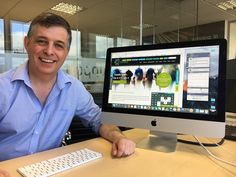 Cumbrian food and craft producers get business support on their phones http://www.cumbriacrack.com/wp-content/uploads/2017/03/Paul-Teague-Digital-Development-Manager.jpg Cumbria's food, craft and produce businesses are to receive online training direct to their mobile phones after the success of a recent pilot    http://www.cumbriacrack.com/2017/03/16/cumbrian-food-craft-producers-get-business-support-phones/