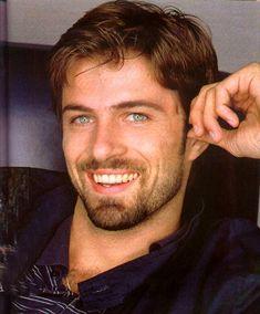 Handsome Kim Rossi Stuart