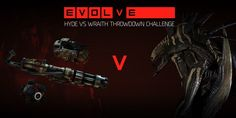 Evolve Players Can Earn a Free Skin for Hyde or the Wraith This Weekend - http://www.entertainmentbuddha.com/evolve-players-can-earn-a-free-skin-for-hyde-or-the-wraith-this-weekend/