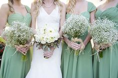 A Dash of Sage { Wedding Inspiration } - Modern Weddings Hawaii