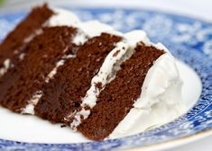 chocolate cake grain free