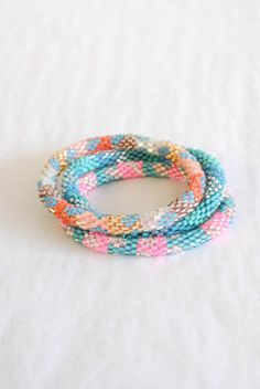 Lily and Laura bracelets- 1 for $12 or 3 for $30