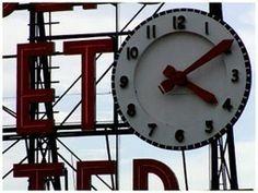 Time management : che orologio hai in testa? l'applicazione della legge di Parkinson