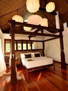 Ananda Villa 3 Bedrooms, 2 bathrooms at £1,310 per week, holiday rental in Boracay with 3 reviews on TripAdvisor