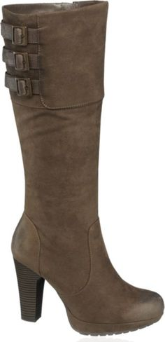 Csizma - Cipők - Női - Deichmann