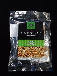 Dry Natto Lineup of Overseas Limited Japanese Travel, Japanese Food, How To Introduce Yourself, Fries, The Originals, Japanese Dishes, Solar Eclipse