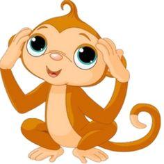Funny Monkey Images