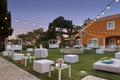 Wedding Cocktail Lounge @ Senhora da Guia Hotel, Portugal. #destinationweddingsinportugal #weddingdestinationinportugal #weddingportugal #casamentoportugal #casamentohotelportugal