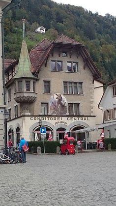 Altdorf, Switzerland: